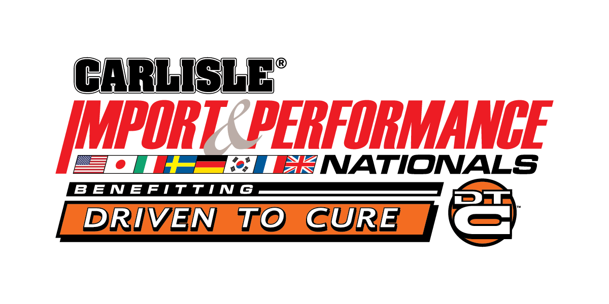 Carlisle Import & Performance Nationals Benefitting Driven to Cure